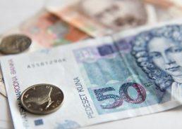 Close to 240,000 Accounts Blocked in Croatia