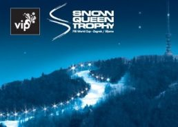 Zagreb Ready As World's Best Skiers Set To Arrive For World Cup Event