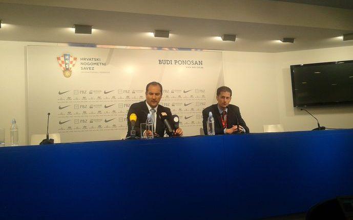 Stimac Names New Cap Rebic In Squad To Face Liechtenstein