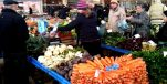 Farmers Markets Strike All Over Croatia