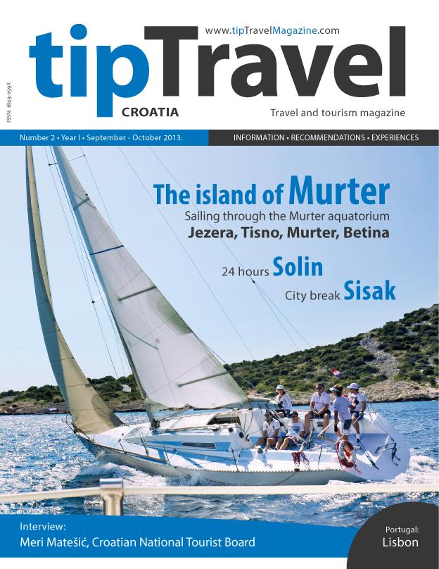 tipTravel magazine