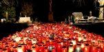 Croats Mark All Saints' Day