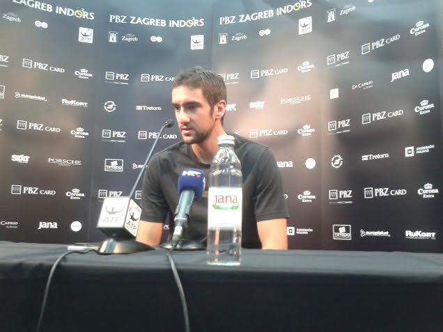 Ivanišević – Čilić Combo Working as Marin Wins 2nd ATP Title in 2014