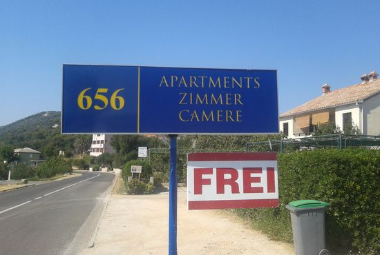Increase in Tourist Tax to Hit Apartment Renters