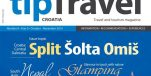 Read About Central Dalmatia & Loads More in the Latest Edition of tipTravel Magazine