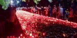 Croats Pay Respects on All Saint's Day