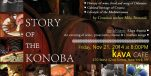 New York Premiere for Miki Bratanić's 'Story of the Konoba'