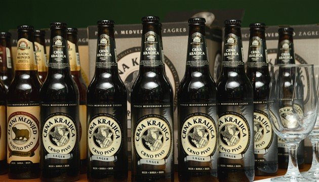 Croatia's First Microbrewery Celebrates 20th Anniversary with 2 New Products