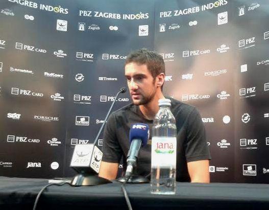 Čilić in Doubt for Australian Open