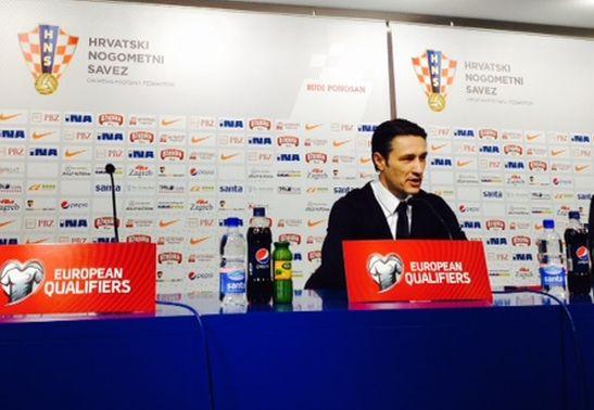 Kovač Critical Despite Croatia Putting 5 Past Norway
