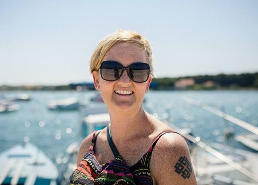 EXPAT INTERVIEW: Australian SJ Begonja Talks About Life in Croatia