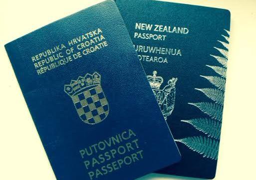 U.S & U.K World's Most Powerful Passports – Where is Croatia's Ranked?