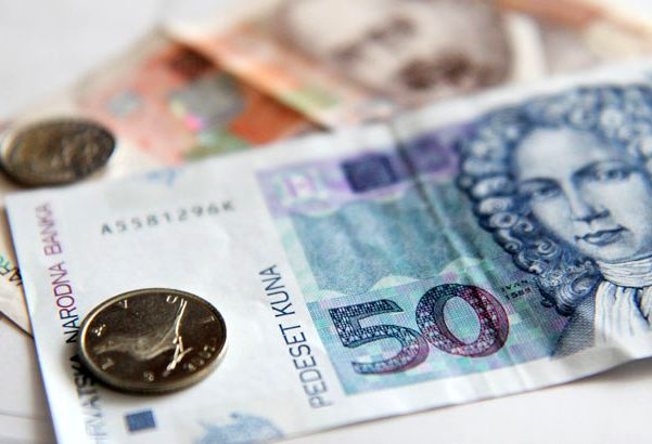Croatian Kuna Rises to 9 Month High Against the Euro