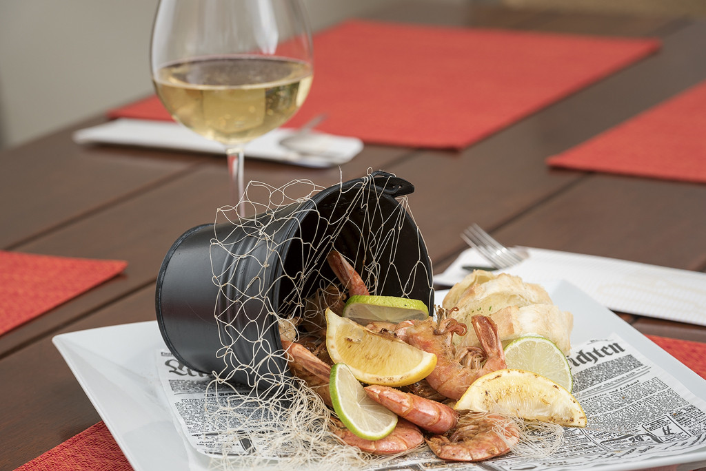 First Shrimp House in Croatia Opens
