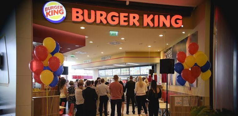 [PHOTOS] New BURGER KING® Restaurant Officially Opens in Zagreb