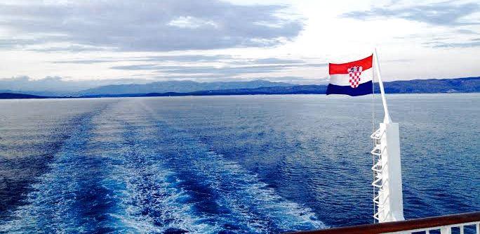 Nautical Channel Filming Series on Croatia's Adriatic Coast