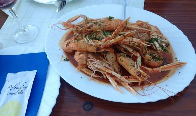 Dubrovnik World's 'Best Destination for Food Lovers', Twitter Users Say