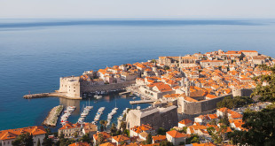 Dubrovnik (photo credit:  Diego Delso - Commons)
