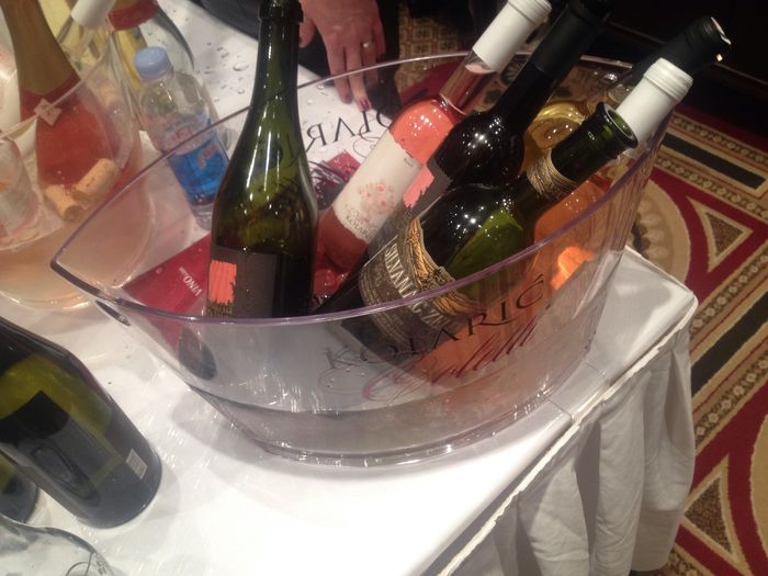 [PHOTOS] 10° Zagreb VINOcom – International Festival of Wine and Culinary Art