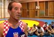 World Champion Zvonko Erak (photo/screenshot)