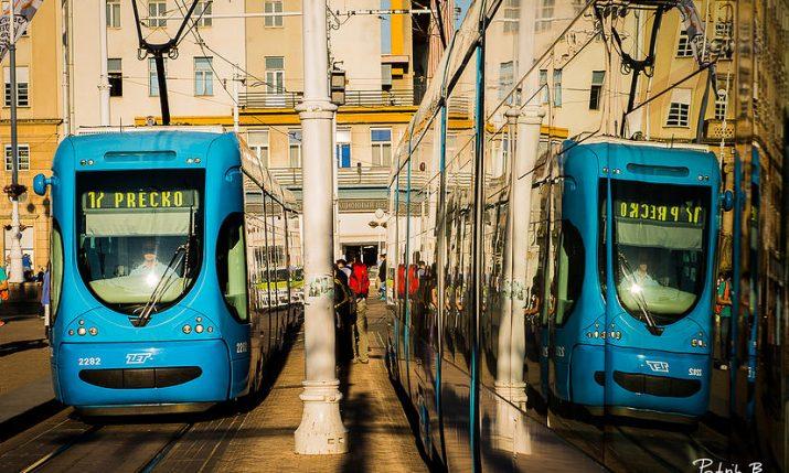 Zagreb Through a Foreigner's Lens