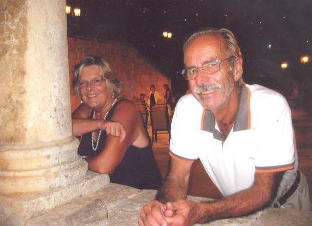 John and Katie