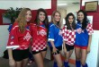 Croatian Gladiators from USA (photo: Facebook)