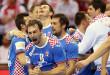 Croatia claim bronze (photo: Uros Hocevar)