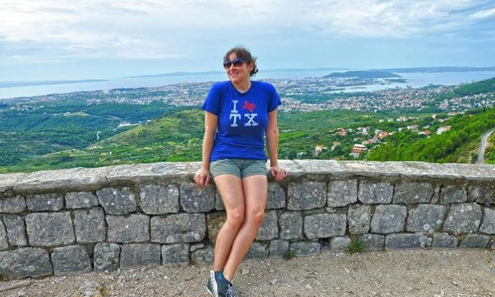 Foreigners Who Made Croatia Home: Meet Sara in Split