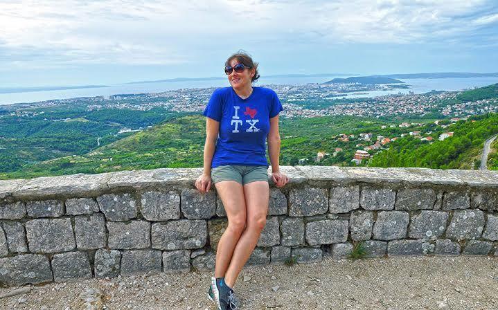 Foreigners Who Made Croatia Home: Meet Sara in Split