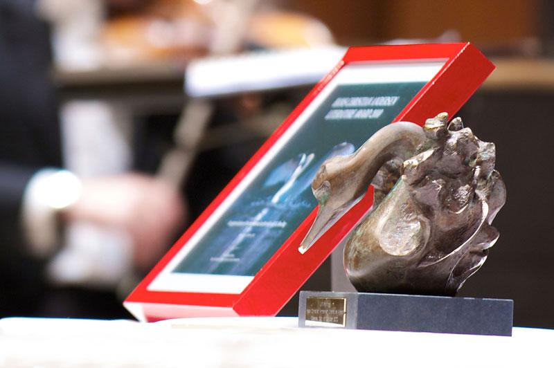 Hans Christian Andersen Award (photo/andersen-award)