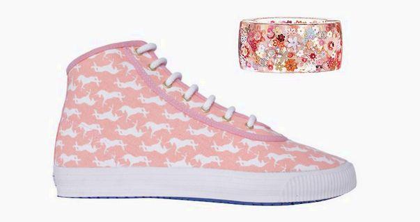 Vogue Spotlight Croatian Sneakers