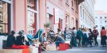 Design District Zagreb: A New Design Festival Affirming Urban Development