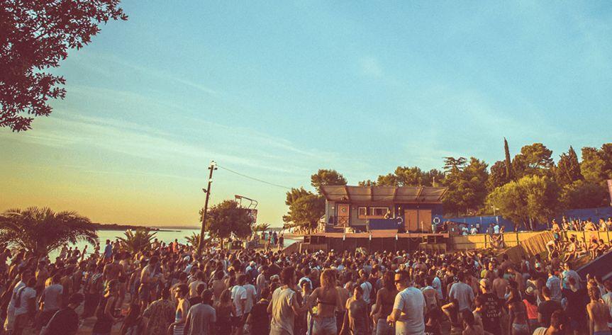 Massive Attack to Headline Dimensions Festival in Pula