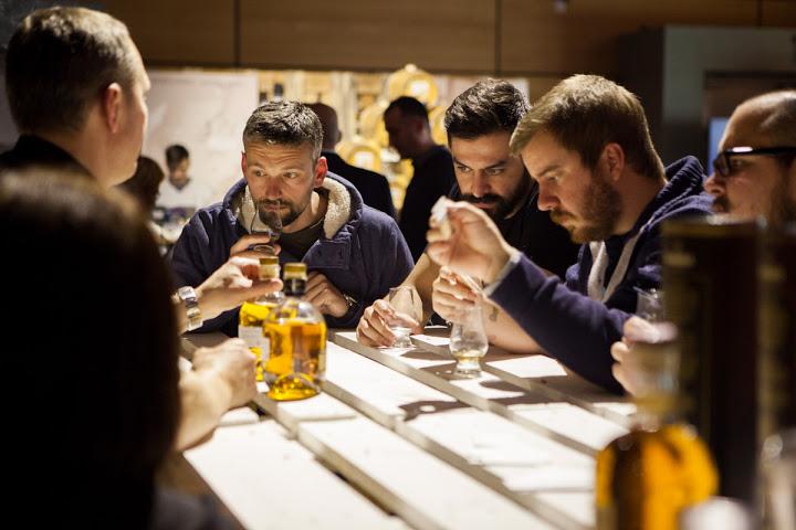 Record Visitors & Brands at Whisky Fair in Zagreb