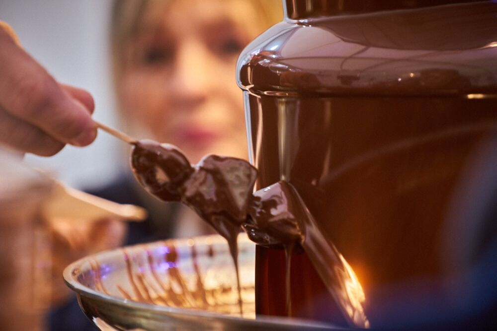 Zagreb Coffee and Chocolate Festival (photo: Antun Čerovecki)