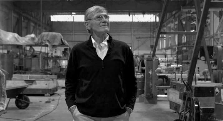 The Story of Oscar Statuette Producer Dick Polich