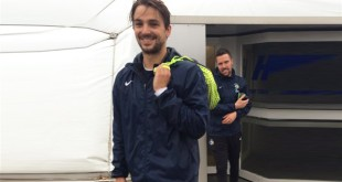 Niko Kranjčar (photo: New York Cosmos)