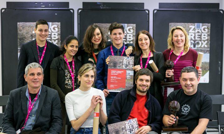 ZagrebDox International Documentary Film Festival Winners Announced