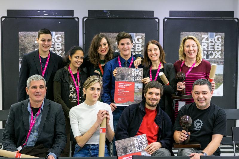 12th ZagrebDox winners
