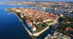 Zadar (photo: Zadar Tourist Board)