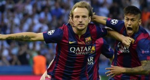 Record for Rakitić (photo: AFP/Olvier Morin)