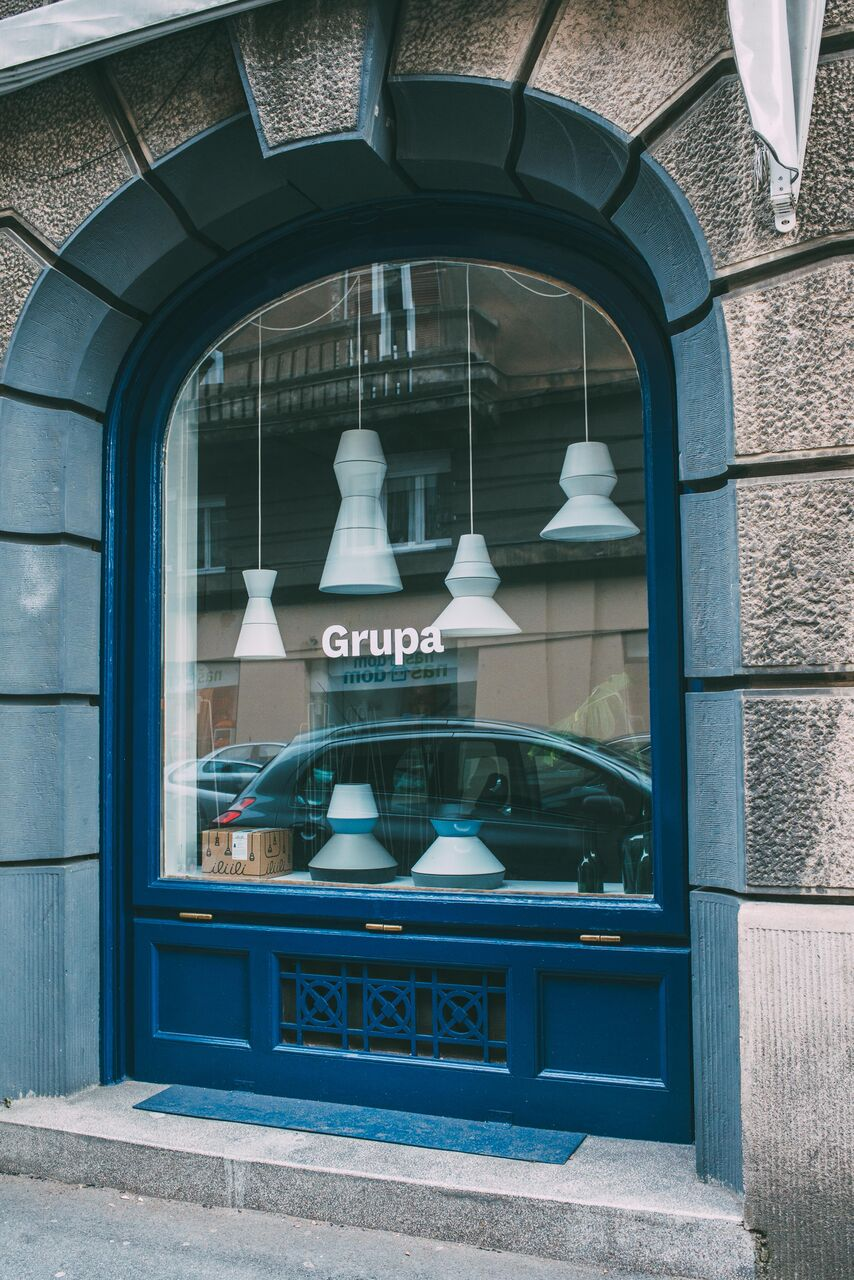 Grupa (photo credit: Marija Gašparović)
