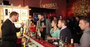 Zagreb Whisky Fair 2015