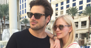 Stjepan and Jelena (photo: Story)