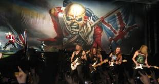 Iron Maiden coming to Croatia (photo: Wikicommons/Ferrari)