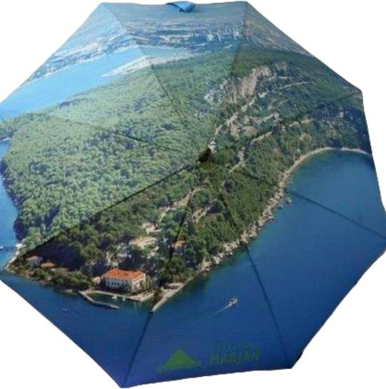 Marjan - Split (photo: hrvatskikisobran)