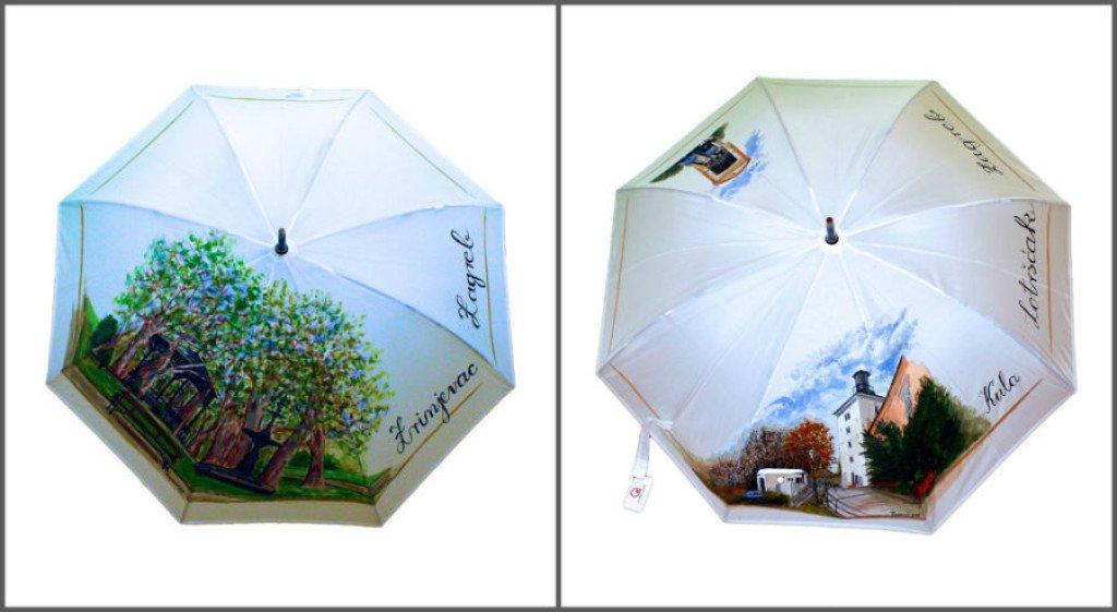 Croatian umbrellas big in Japan (photo: pixsell/hrvatskikisobran)