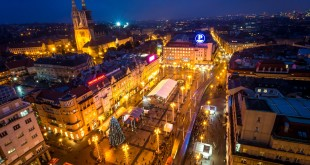Zagreb (photo credit: Julien Duval/ZTB)