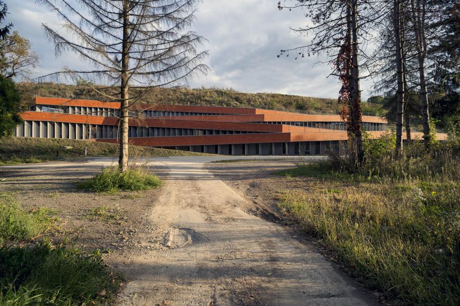 Vučedol Culture Museum